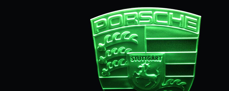 Porsche Awards