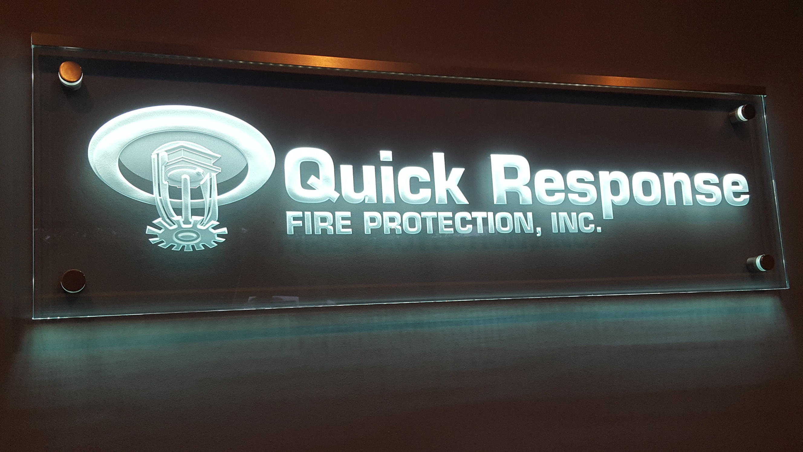 Quick Response Fire Protection, Inc